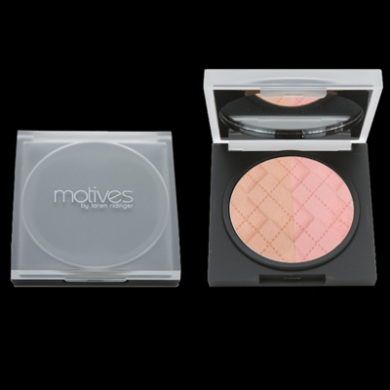 Motives Bluch Bronzer Duo