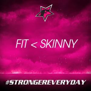 Fit Skinny